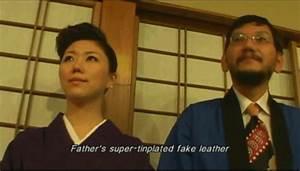 moyoco anno on ... Sakuran Movie Quotes