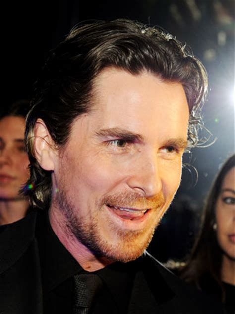Chinese Official Accuses Christian Bale Creating News