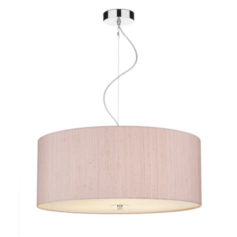 pink hanging ceiling pendant light shade opal glass