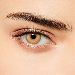 DELICIOUS HONEY   Daily Color contact lenses