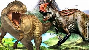 Dinosaur Game For Kids - Educational Dinosaur Game