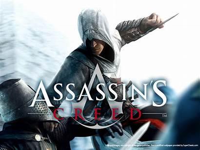 Creed Wallpapers Assassin Assasins Cool Pc Celeron