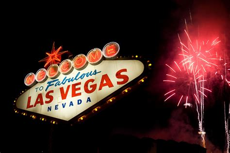 Where To Celebrate Independence Day in Las Vegas