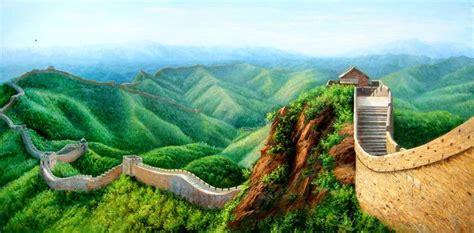 China Wallpaper Hd Wallpaper Xzoom Great Wall Of China