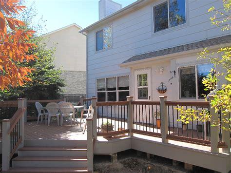 advanced remodeling colorado springs patios decks