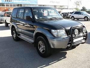 Toyota Kzj 90 Occasion : 4x4 toyota land cruiser kzj 95 125 cv toyota vo604 garage all road village specialiste 4x4 a ~ Gottalentnigeria.com Avis de Voitures