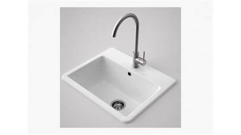 caroma kitchen sinks buy caroma cubus ceramic laundry tub 1 tap harvey 1999