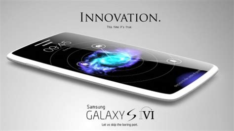 samsung new phone 2015 samsung galaxy s vi gives us a glimpse of 2015 or even
