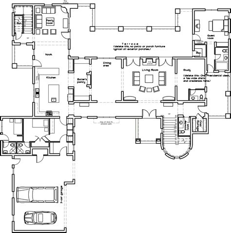 Home Designer Interiors Software - house layout interior design ideas an open floor plan in the common areas of this apartment make