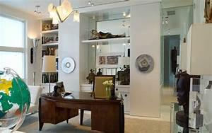 magnifique demeure a linterieur design elegant vivons With bureau de maison design