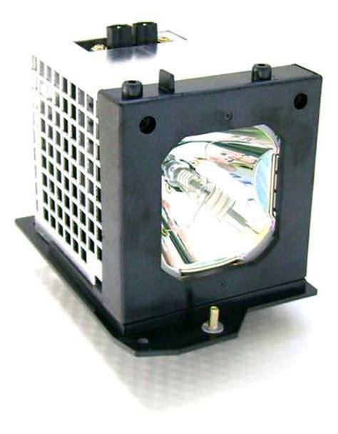 hitachi 42v515 projection tv l new uhp bulb