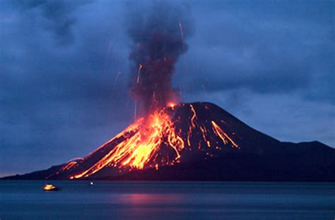 how is lava formed how is a volcano formed volcanoes