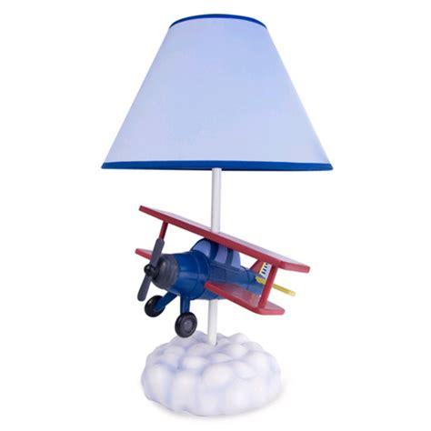 Baby Furniture & Bedding Airplane Lamp