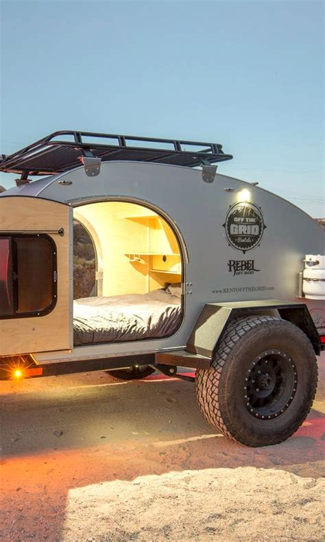 offroad trailer save 20k rent a rugged teardrop trailer renting bank