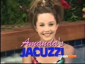 the amanda show amanda39s jacuzzi youtube With amanda show bathroom