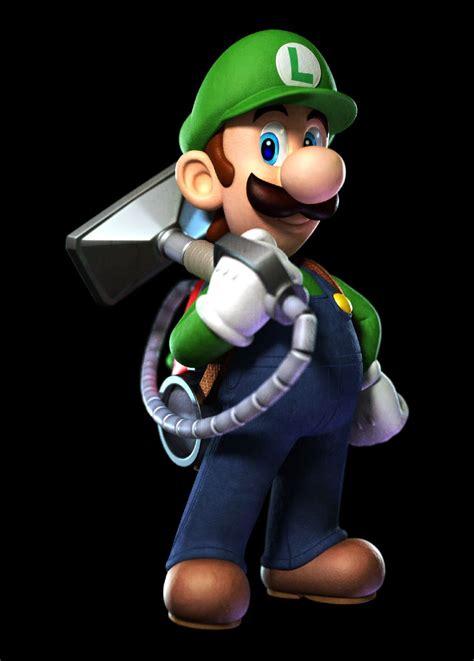 Luigis Mansion Dark Moon07 Video Game