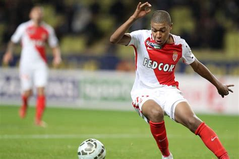 Sep 07, 2020 · mbappe took a test on monday morning that returned positive, the fff said, and was then isolated from the french national team. Kylian Mbappe: Future Ballon d'Or Winner - The Story So Far