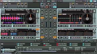 traktor scratch pro 2 5 1 tutorial creating a remix deck with loops by alvaro ramirex