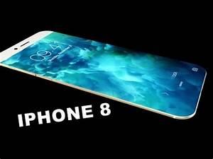 Best iPhone 8 Release Date 2017 - Best iPhone 8 Trailers ...