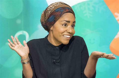 Nadiya Hussain quits Big Family Cooking Showdown