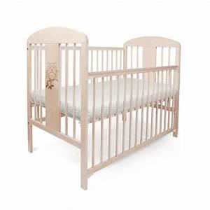 Barriere Pour Lit Enfant : lit pour b b barreaux tomi 19 hibou barri re ~ Premium-room.com Idées de Décoration