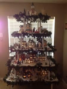 display idea department 56 christmas pinterest
