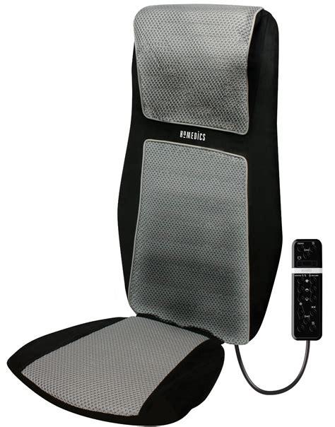 homedics shiatsu chair with heat black homedics sbm 600h 3d shiatsu ultimate back and shoulder