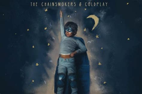 Coldplay And Chainsmokers Collaboration Is Here And We