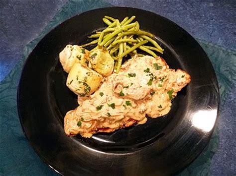 cuisiner escalope de veau escalopes de rognons de veau facile recette escalopes de