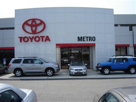 local toyota dealers metro toyota brookpark oh 44142 car dealership and