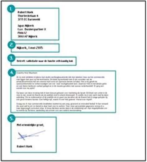 sollicitatiebrief voorbeeld cv s en tips omtrent