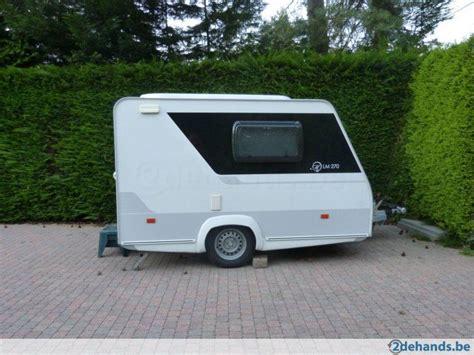 kleine caravan  personen te koop caravan caravan