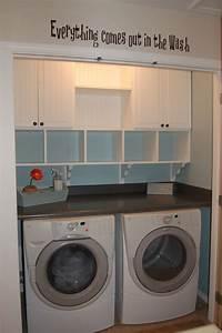 The, Sparitarian, My, New, Laundry, U0026quot, Room, U0026quot