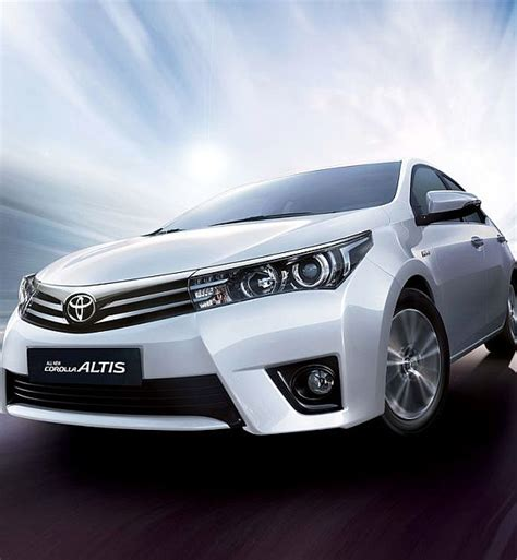 Toyota Corolla Cost by Toyota Corolla It S Reliable And Has A Low Cost Of