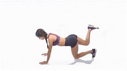 Jen Selter Fitness Perky Goodhousekeeping Workout Minute