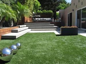 amenagement de jardin contemporain 105 idees modernes en With ordinary amenagement entree exterieure maison 13 terrasse moderne contemporain terrasse et patio