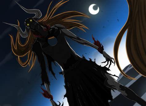 Ichigo Full Hollow Colored 2 By Omar6 On Deviantart