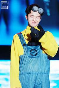 Photo GD39s Costumes At BIGBANG Fan Meeting Tour In