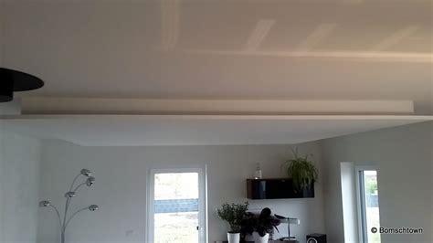 Decke Wohnzimmer by Beleuchtung Wohnzimmer Abgehangene Decke Hausbau In