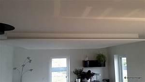 Decke Mit Stoff Abhängen : beleuchtung wohnzimmer abgehangene decke hausbau in bomschtown wohnzimmer decke folieren ~ Sanjose-hotels-ca.com Haus und Dekorationen