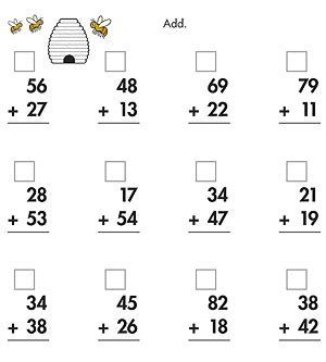 1st grade math worksheet subtraction with regrouping printable math and measurements worksheets 1st grade