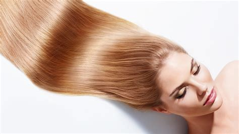 Tape Hair Extensions & Other Shampoo Commercial Hair Tips