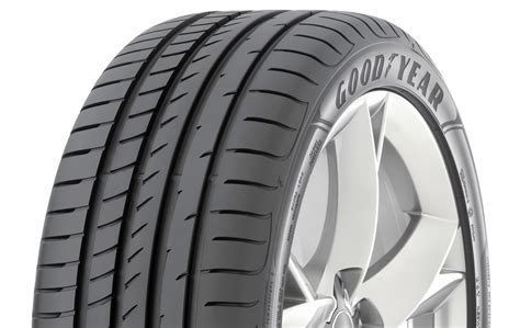 Eagle F1 Asymmetric All Season by Goodyear Eagle F1 Asymmetric 3 Replaces The A2 Image 450662