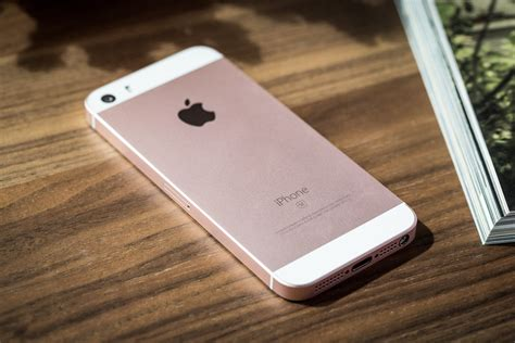 iphone se pics iphone se review features specifications and pricing