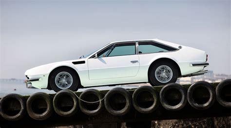 Lamborghini Jarama 400 GT: A rare breed | Classic Driver ...