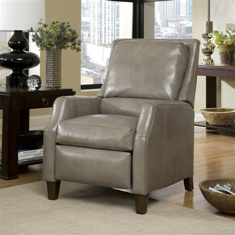 Smith Brothers Recliners by Smith Brothers Recliners 722l 38 High Leg Motorized