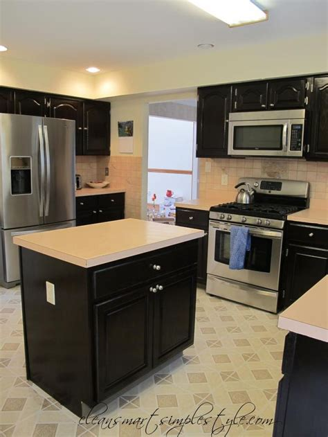 Java Gel Stain Kitchen Cabinets 1000 Images About Remodel