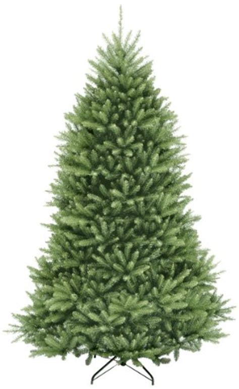 national tree dunhill fir hinged tree 7 feet 5ive