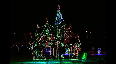 airdrie festival of lights illuminates christmas with a