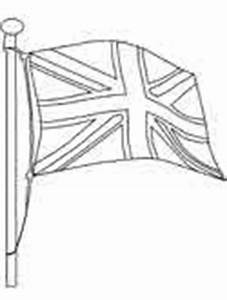 great britain flag coloring page - england coloring pages